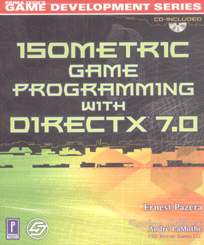 isometric game programming with directx 7.0 pdf